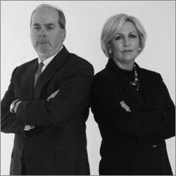 Richard Coffman and Sonya B. Coffman, The Coffman Law Firm, Beaumont, Texas